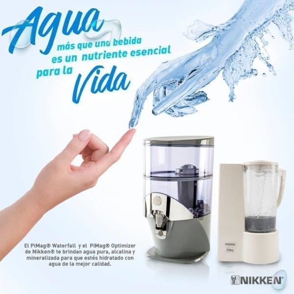 Agua Nutritiva