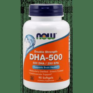 DHA500 - Omega 3