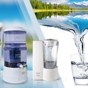 Sistemas Agua
