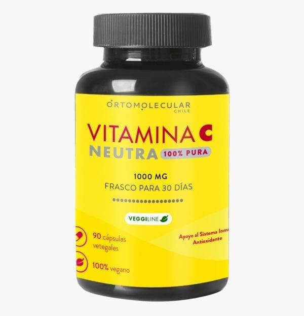 Vitamina C - No ácida