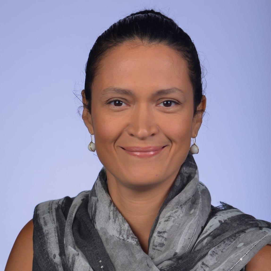 Dr. Minaret Sandrea