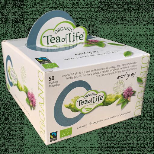 EarlGrey Tea of Life
