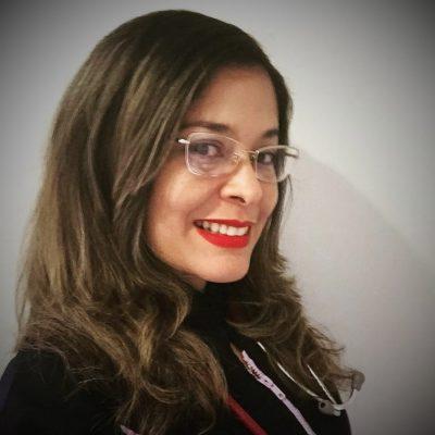 Dra. Lisbeth Perez