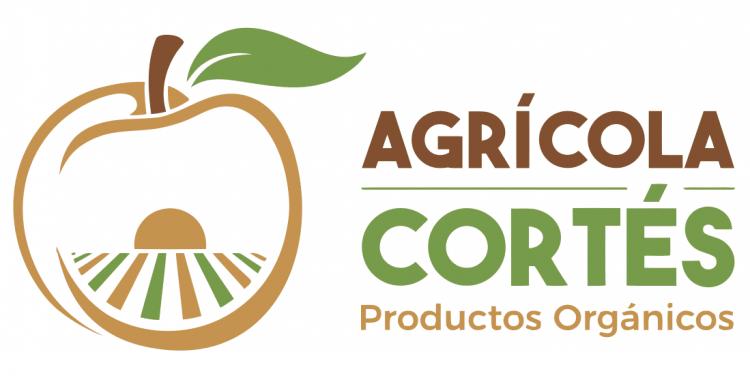 Logo Agrícola Cortés