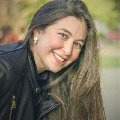 Dra Maria Alejandra